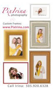Dressing Your Portrait into Best Frame